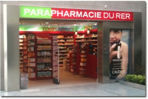 pharmacie de la defense